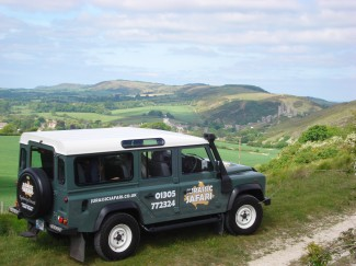 Purbeck Hills Safari